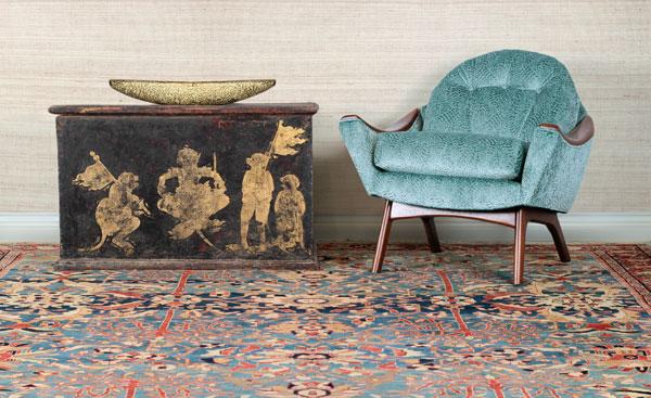 Mid_Century_Modern_Chair_Room_Setting