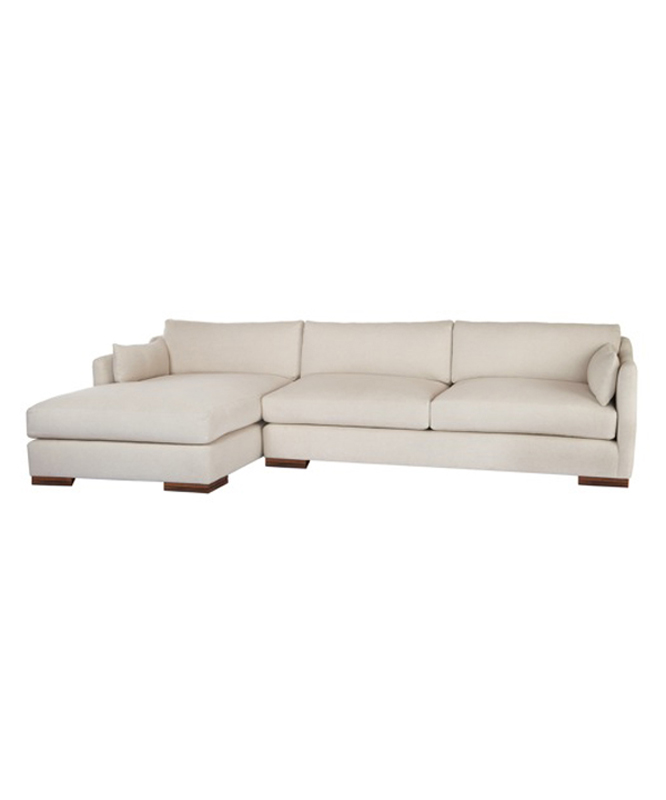 Dexter Sectional
