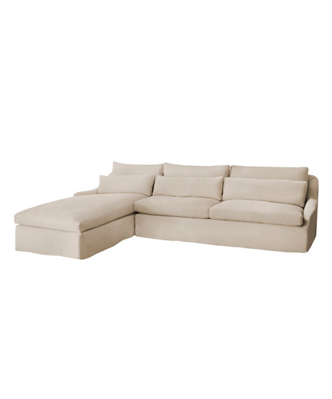 Genevieve Sectional