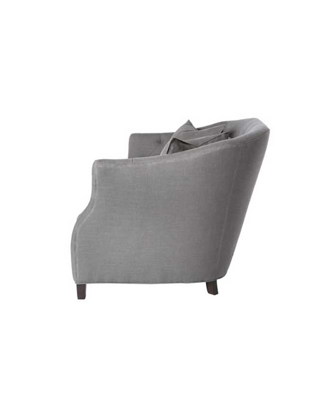 Luccia Double Chair
