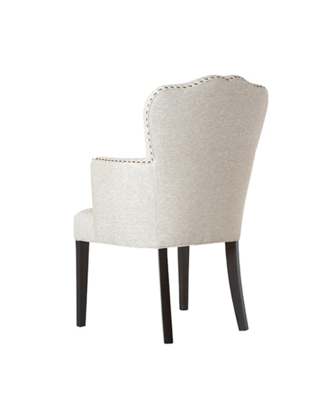 Saratoga Arm Dining Chair