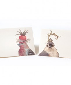 Party Bird Placecards