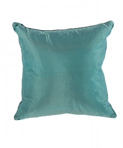 1732-73_Teal_Velvet_&_Silk_Pillow_2