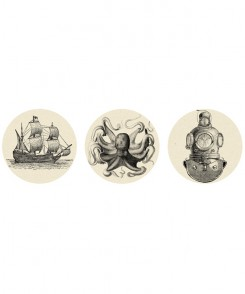 4664-126_Nautical_Coasters