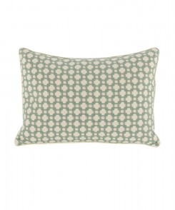 Woven Crosshatch Pillow