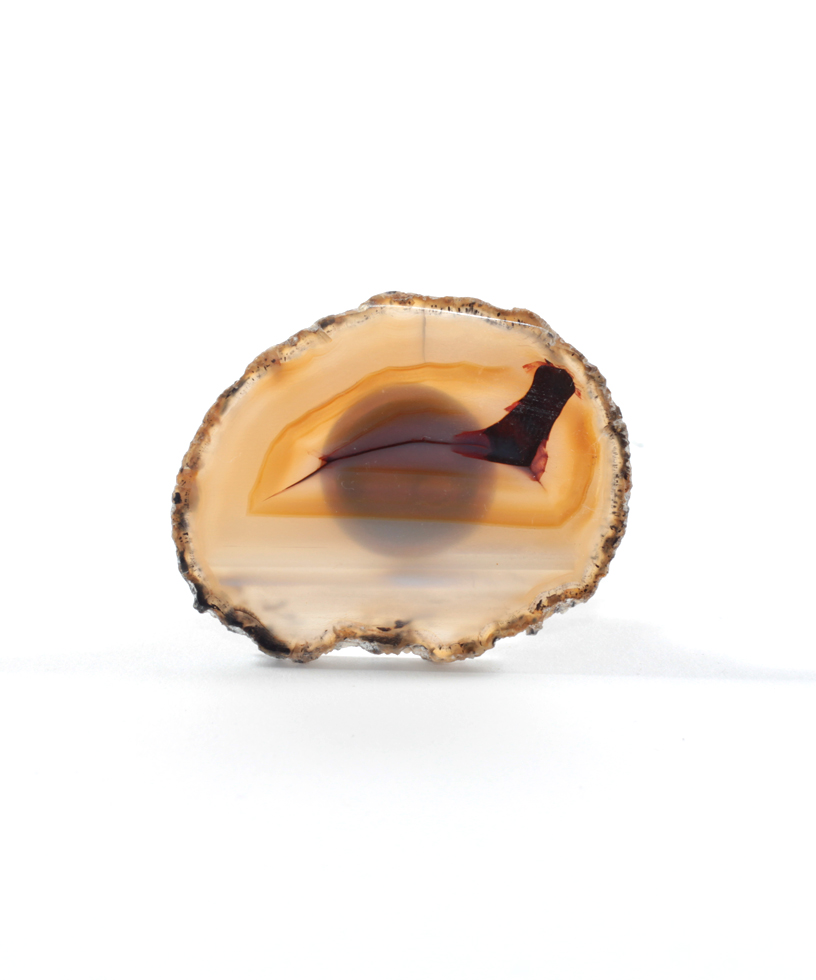 Agate Drawer Pull