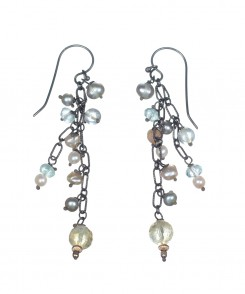 5424-25_Aquamarine_Pearl_&_Citrine_Drop_Earrings
