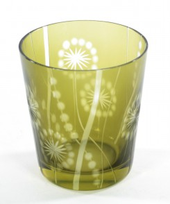 Dandelion Glass