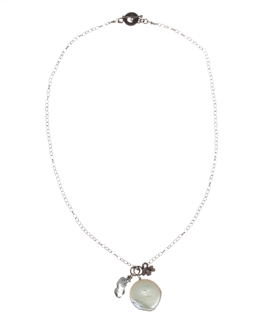 3760-40_Pearl_and_Quartz_Crystal_Pendant_Necklace_1.jpg | 3760-40_Pearl_and_Quartz_Crystal_Pendant_Necklace_2.jpg