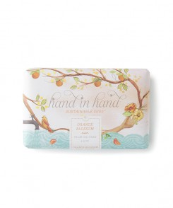 Orange Blossom Hand Soap