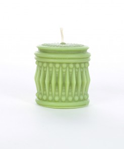 Greek Pillar Candles