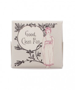 Good Clean Fun Bar Soap