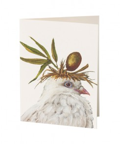 Party Birds Boxed Card Set