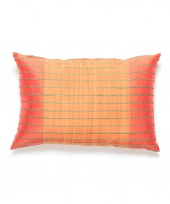 Thai Silk Lumbar Pillow