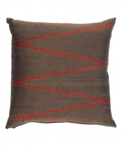 316_Silk_Nepalese_Ikat_Pillow