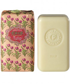 Tulip and Lily Bar Soap
