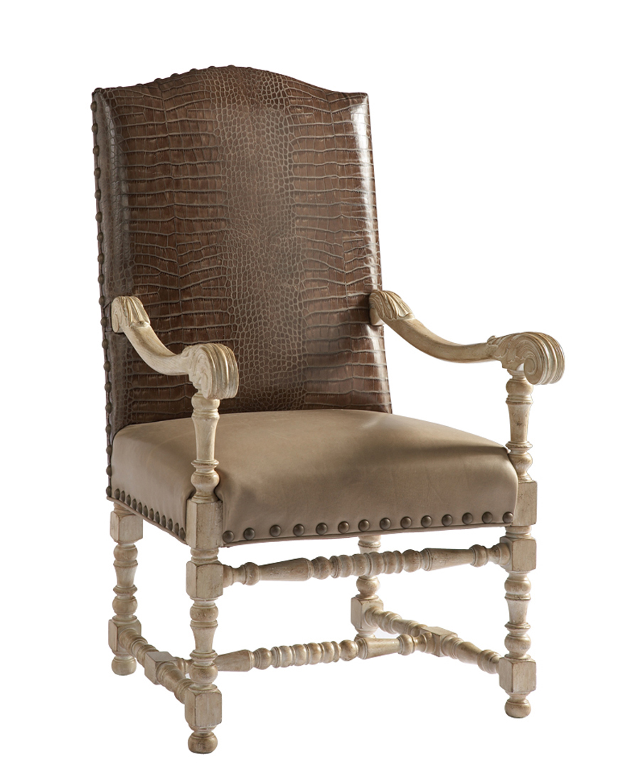 Gatewick Host Chair