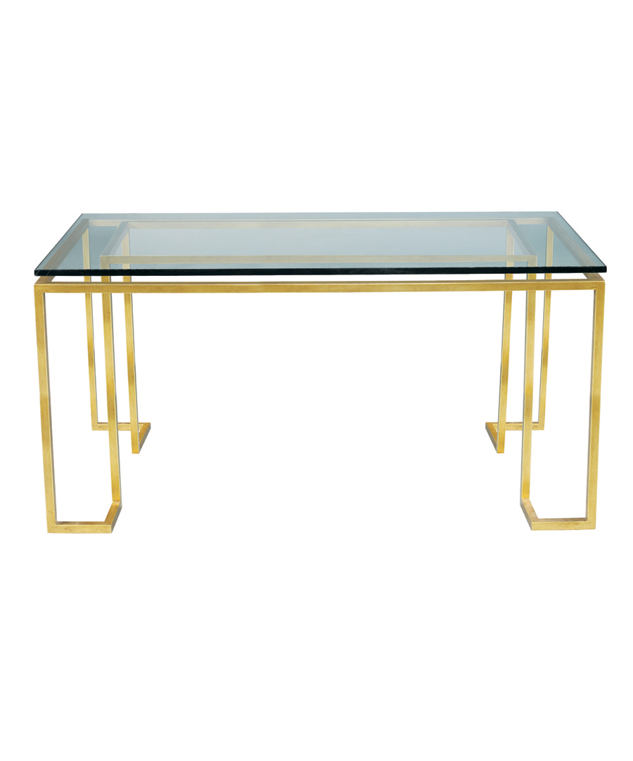 Glass Reid Console