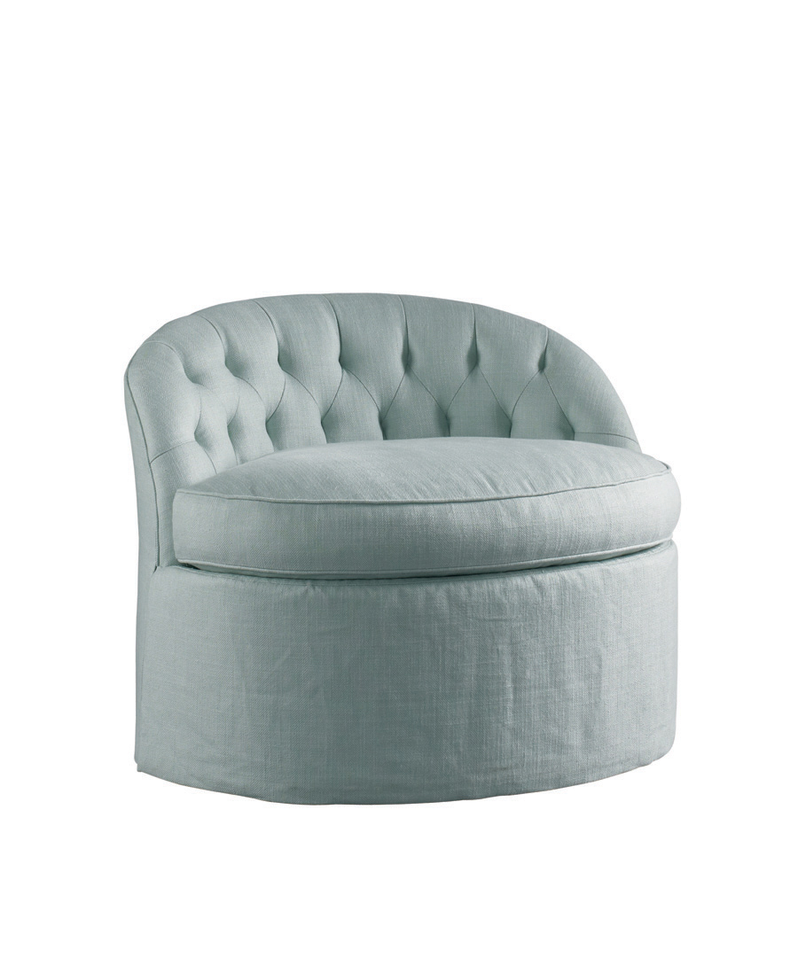 Celia Swivel Chair