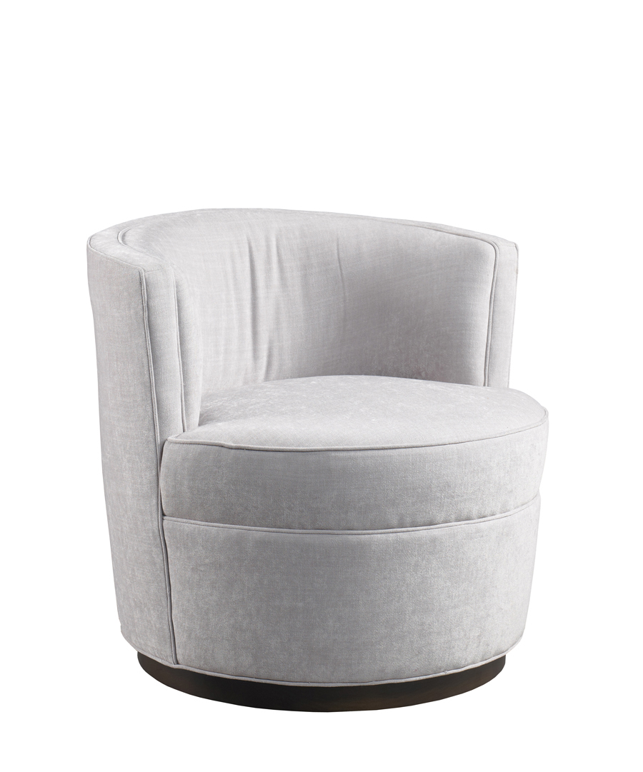 Devlan Swivel Chair