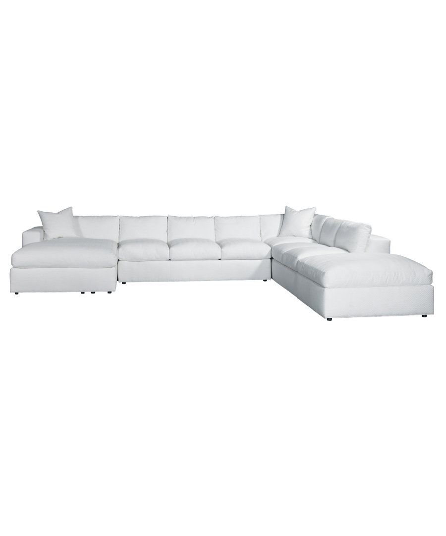 Lange Sectional