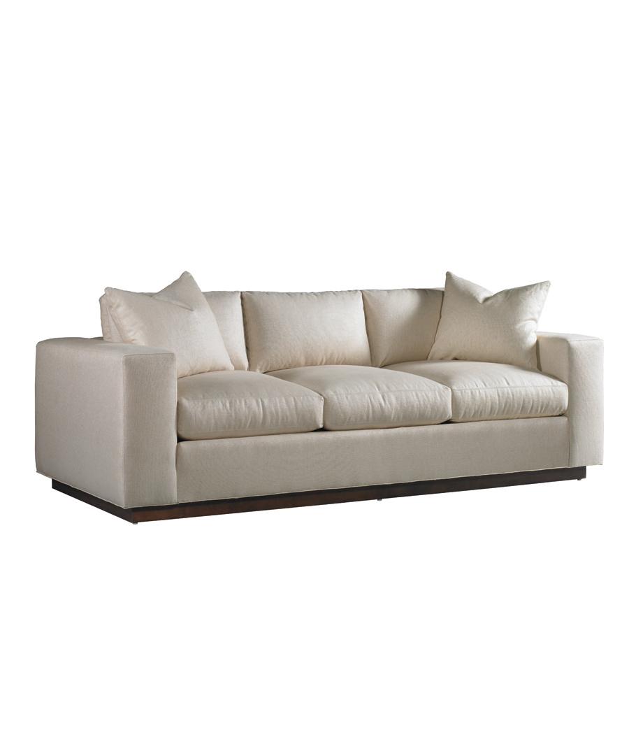 Lange Sofa