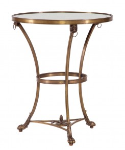 Partridge Cafe Table