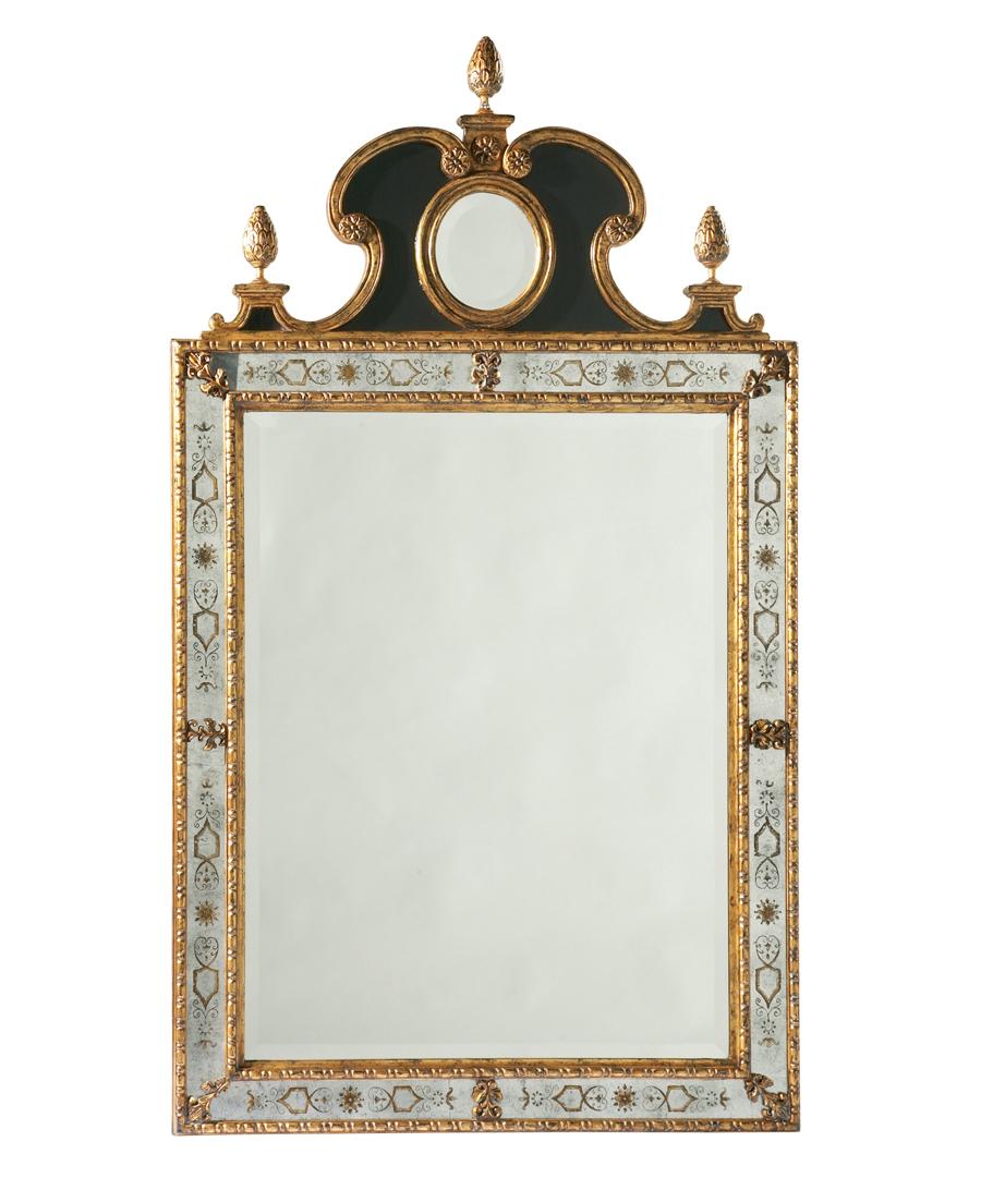Lafayette Grand Mirror