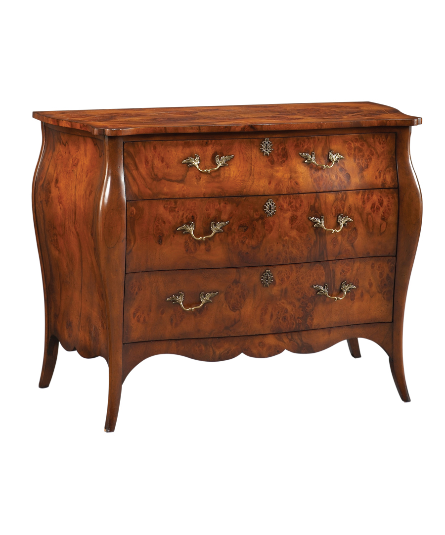 Brooke Bombay Chest