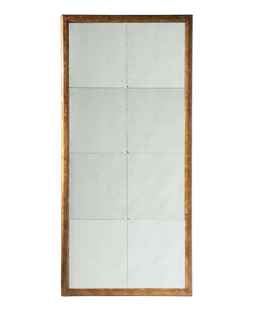 Duke Floor Mirror
