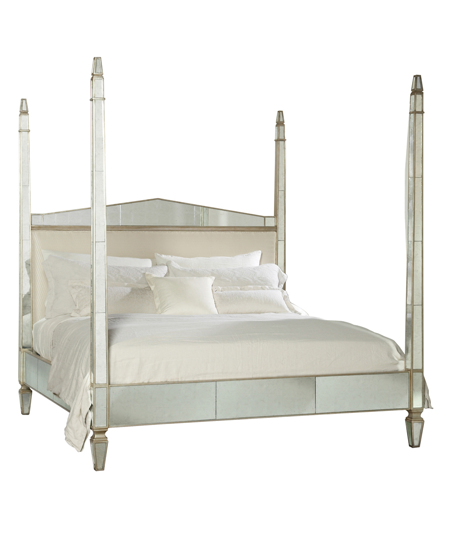 Arlington King Bed