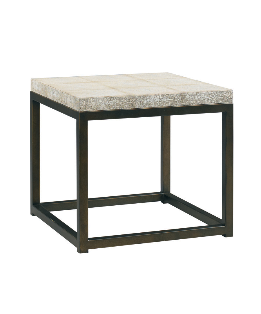 Martin Cube Table