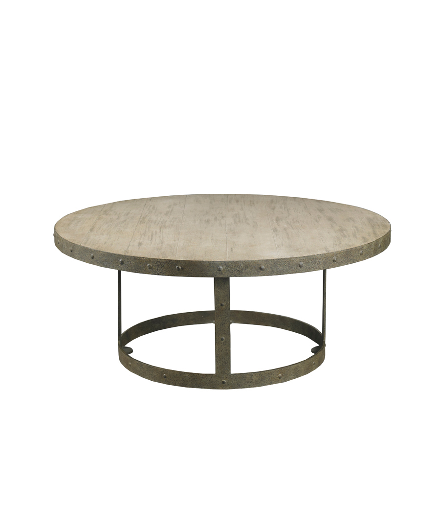 Grant Cocktail Table