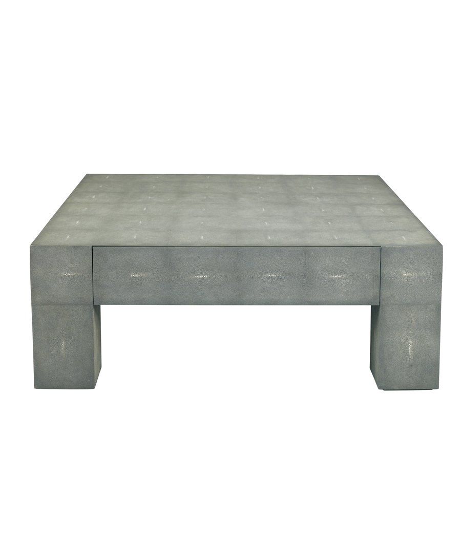 Charcoal Gavin Cocktail Table