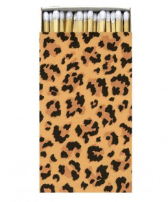 Leopard Matches