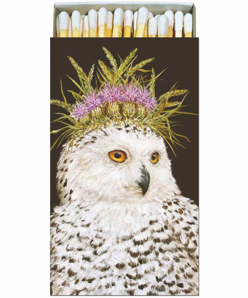Owl Matches