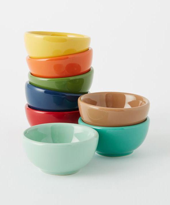 Pinch Bowl Gift Set