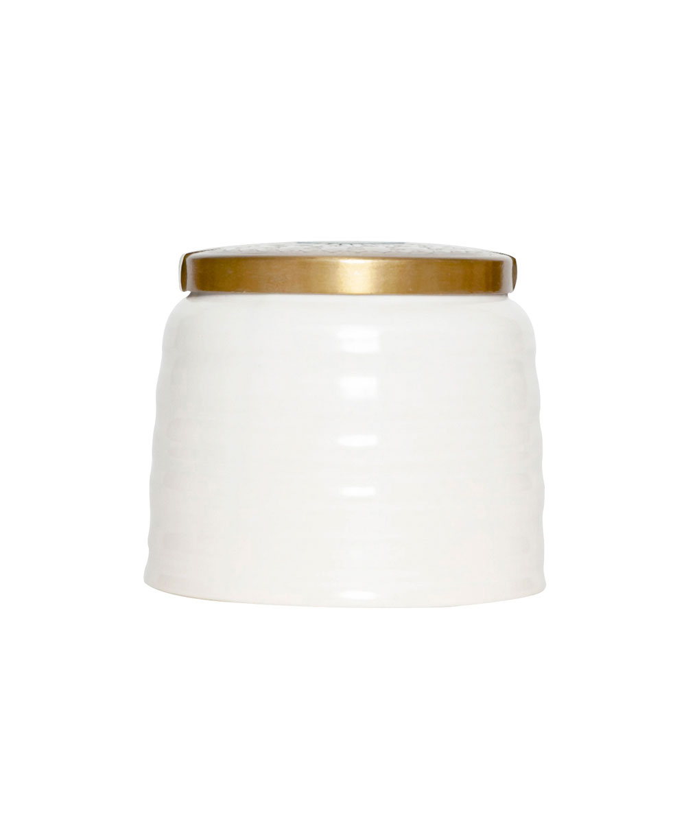Verbena Oakmoss Candle
