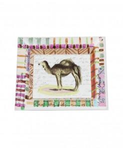 John Derian Camel Tray