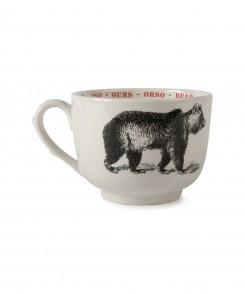 Grand Bear Cup