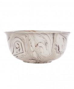 Marbleized Bowl