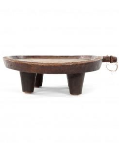 Vintage African Stool