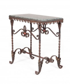 Italian Renaissance Side Table