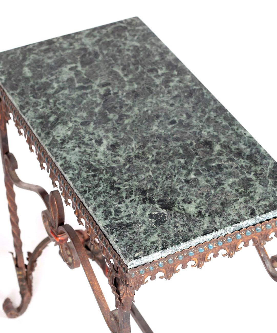 Italian Renaissance Side Table