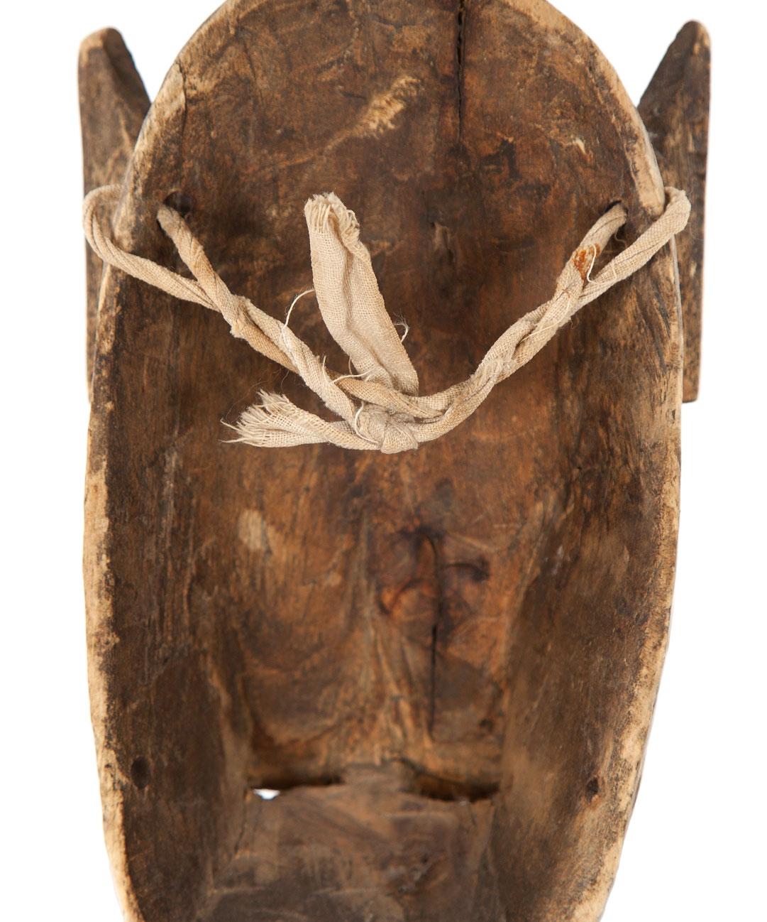 African Marka Mask