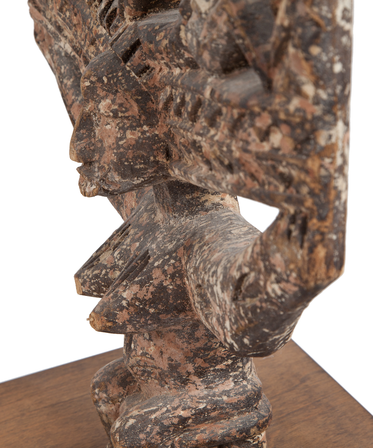 Totemic Figure of a Woman