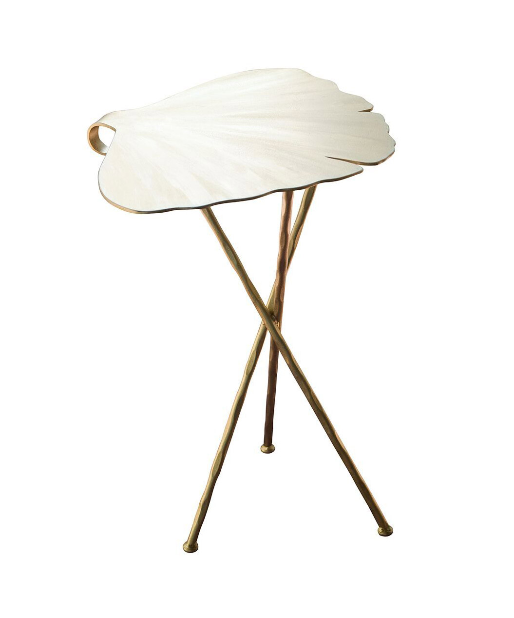 Ginkgo_Leaf_Side-Table_1