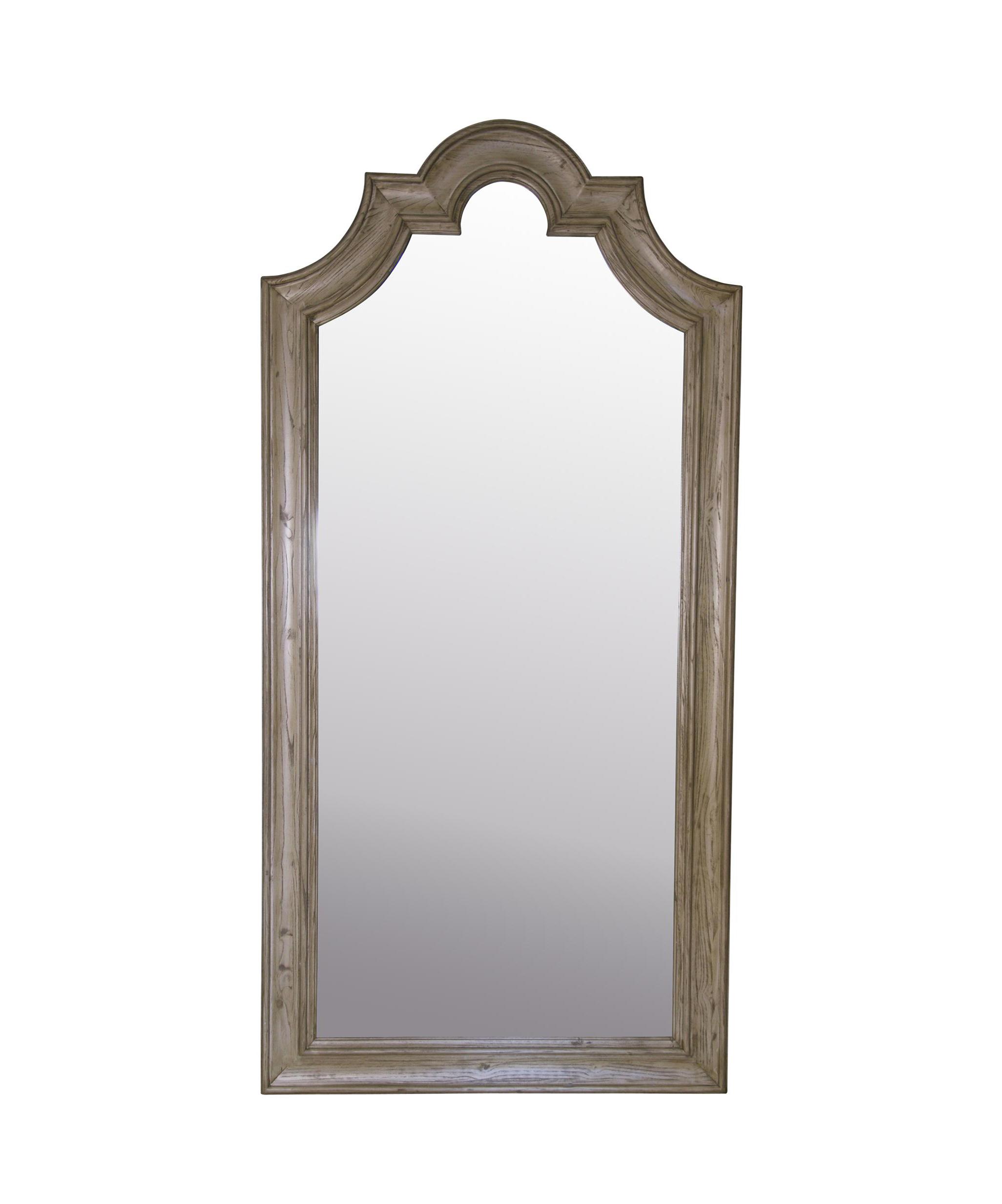 Abbott Mirror