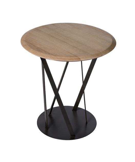 Denver Side Table