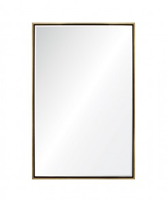 Jared Gold Mirror